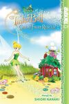 Disney Fairies Tinker Bell and the Great Fairy Rescue Manga