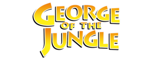 Disney George of the Jungle Logo (1)