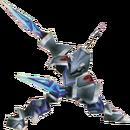 Dual Blade KHD