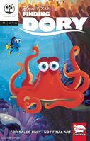FindingDory issue 4