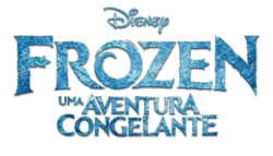 FrozenLogo