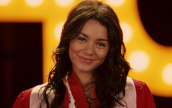 Gabriella Montez in High School Musical 3