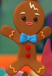 Gingerbread Jimmy