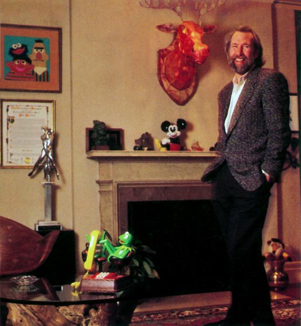 Jim Henson | Disney Wiki | FANDOM powered by Wikia
