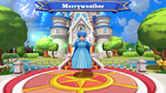 Merryweather Disney Magic Kingdoms Welcome Screen