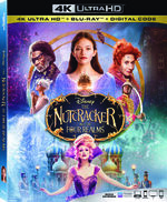 Nutcracker and the Four Realms 4K