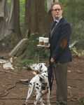 Once Upon a Time - 6x01 - The Savior - Publicity Images - Archie and Pongo