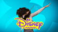 Sofia's dab pose (DC's generic Wand ID from 2017)