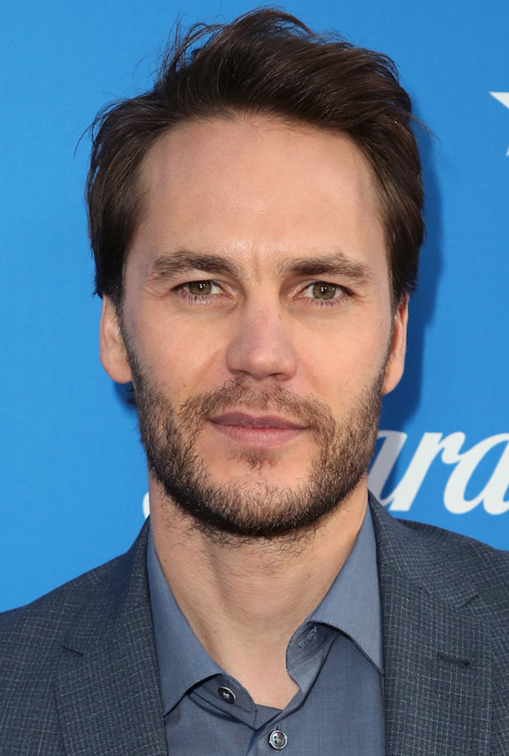 Man Candy Monday: Marcus Luttrell, Taylor Kitsch and Shawn ...  Taylor Kitsch Ripped