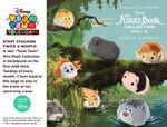 The Jungle Book Tsum Tsum Tuesday US