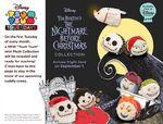 The Nightmare Before Christmas Tsum Tsum Tuesday