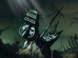 The Sunken Treasure Ship