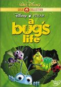 ABugsLife GoldCollection DVD