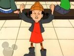 Angry Spinelli