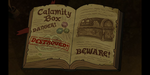 Anne Vs. Wild - Calamity Box
