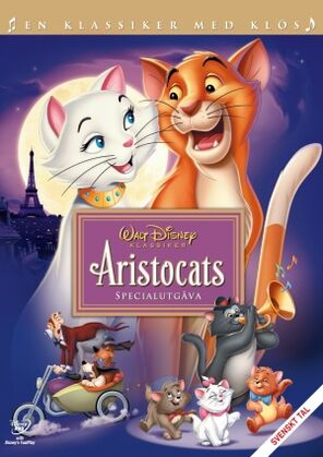Aristocats dvd2008 300
