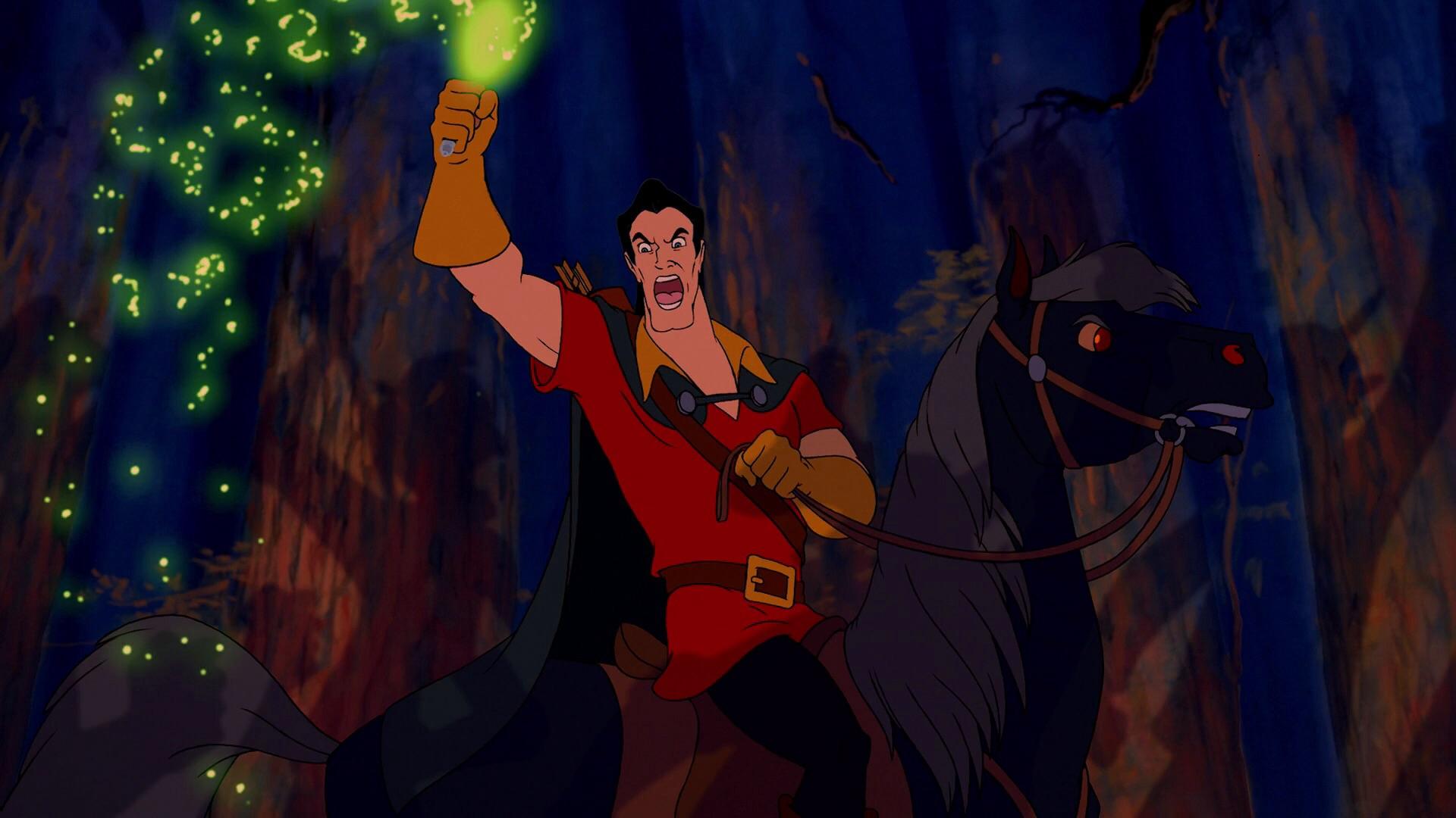 Gaston | Disney Wiki | Fandom