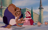 Belle-Beast-Something-There-Song-1440x900-Wallpaper-ToonsWallpapers com-