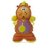 Cogsworth Plush - Beauty and the Beast - Small - 10