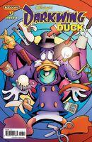 Darkwing Duck Issue 13A