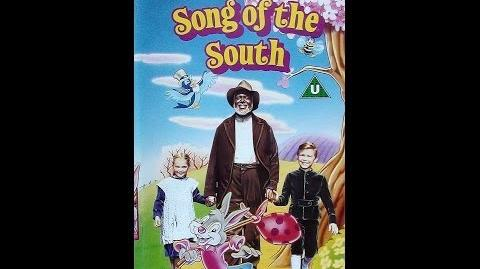 Digitized opening to Song of the South (UK VHS)