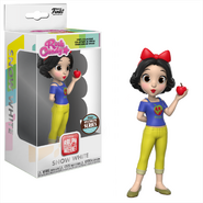 Disney Princess Rock Candy - Snow White