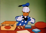 Donald Duck the clock watcher 1945 screenshot 11