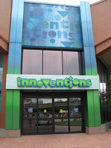 Innoventions (Epcot)