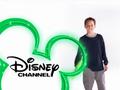 Jake Thomas Disney Channel Wand ID