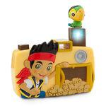 Jake Toy Camera
