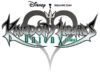 Kingdom Hearts Union X Logo KHUX