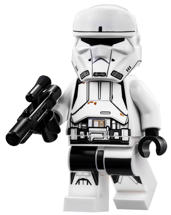 Image - LEGO SW Figures - Imperial Hovertank Pilot.png | Disney ...