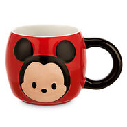 Mickey Mouse Tsum Tsum Mug