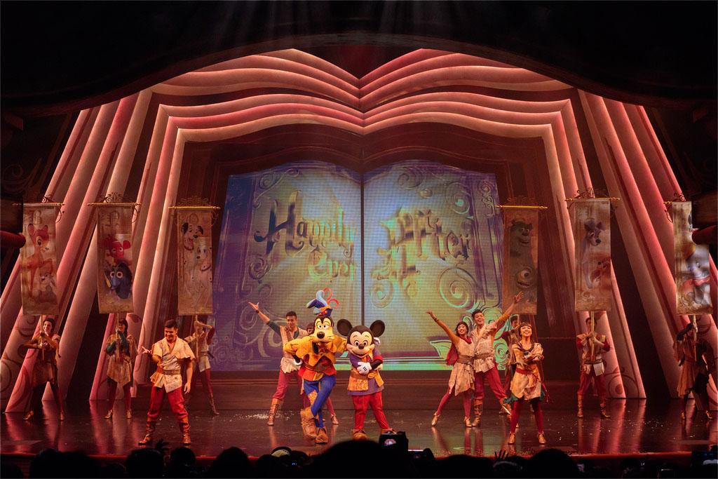 �ล�าร���หารู�ภา�สำหรั� Mickey and the Wondrous Book
