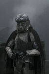 Muddy Stormtrooper