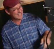 Phil Hartman behind the scenes Kiki's Delivery Service