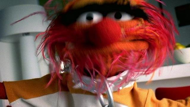 Pizza Hut - Muppets 4 for All