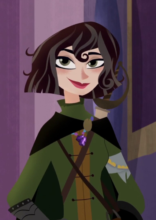 Cassandra Disney Wiki Fandom
