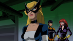 Quake Mocking Bird Black Widow AEMH