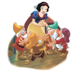 Snow White ARV