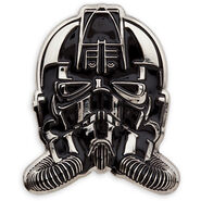 TIE Fight Pilot Star Wars Pin