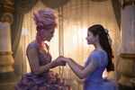 The Nutcracker and the Four Realms 1