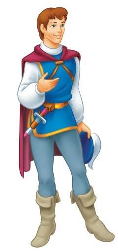 The Prince Disney Wiki Fandom Powered By Wikia