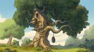 Tigger's House 2