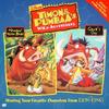 Timon&Pumbaa'sWildAdventures laserdisc