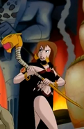 22- Queen Jane La, Who Dares