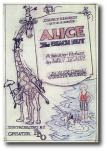242px-Alice the beach nut poster