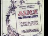 Alice the Beach Nut