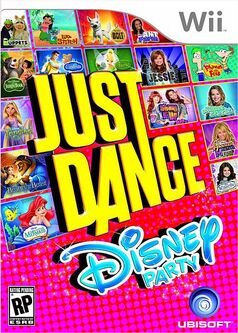 428px-JustDanceDisneyParty