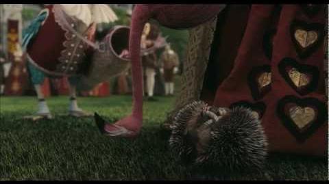 ALICE IM WUNDERLAND - Offizieller Trailer 2